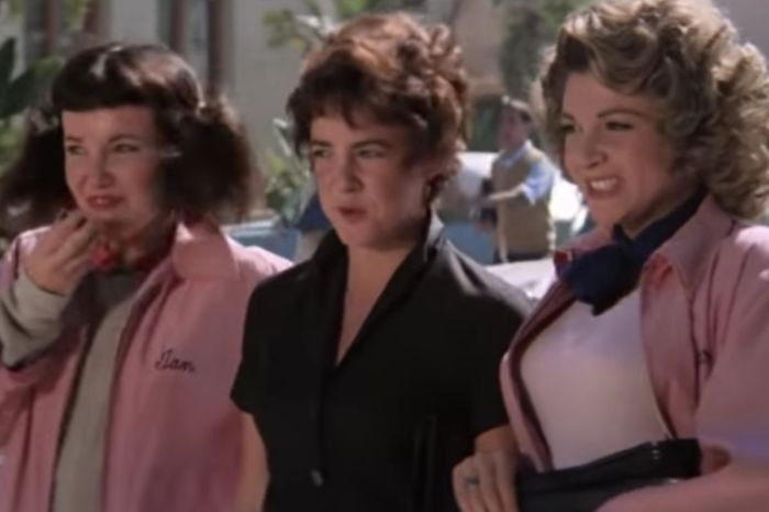 "'Rise of the Pink Ladies': The Original Cool Girls Take Over in ""Grease"" Spinoff Series"