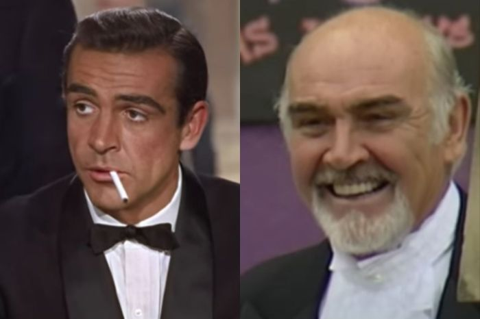 The Original James Bond, Sir Sean Connery, Passed Away at 90-Years-Old