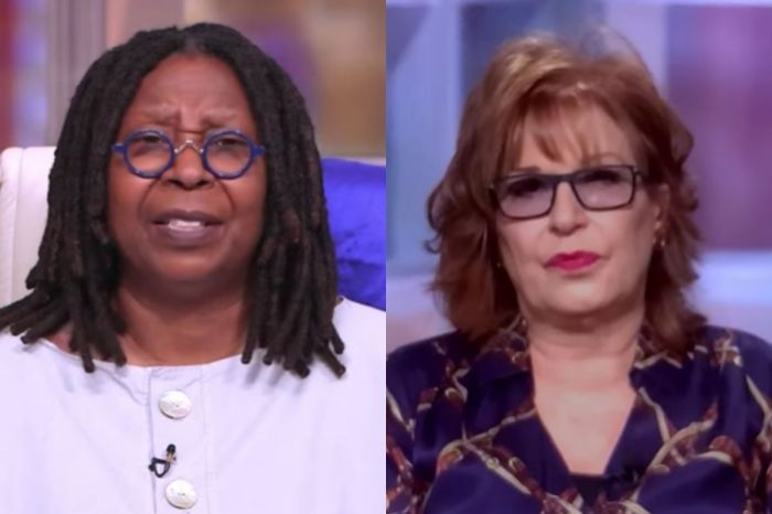 """The View"" Hosts Question President Trump Testing Positive for COVID-19"