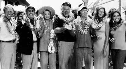 """Gilligan's Island"": Here Is What The Cast Is Up To Now!"