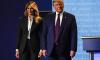 Trump Tested Positive Coronavirus