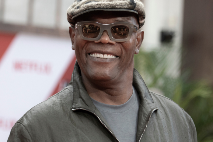 Samuel Jackson Was Once an Activist That Held MLK's Father Hostage