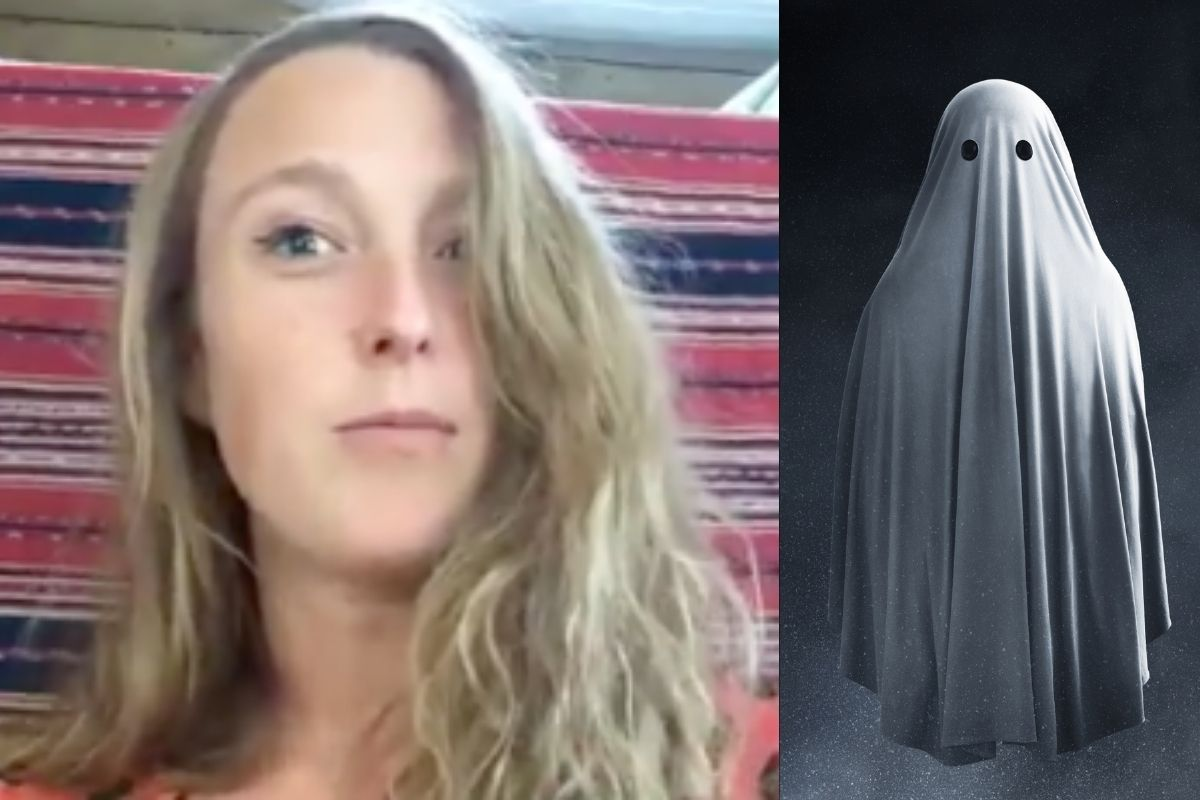 "Woman Calls Off Wedding With Ghost Fiancé Because He ""Disappeared"""