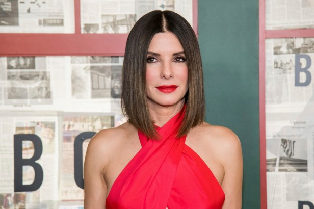 Sandra Bullock Adopted Her Children Because of Hurricane Katrina