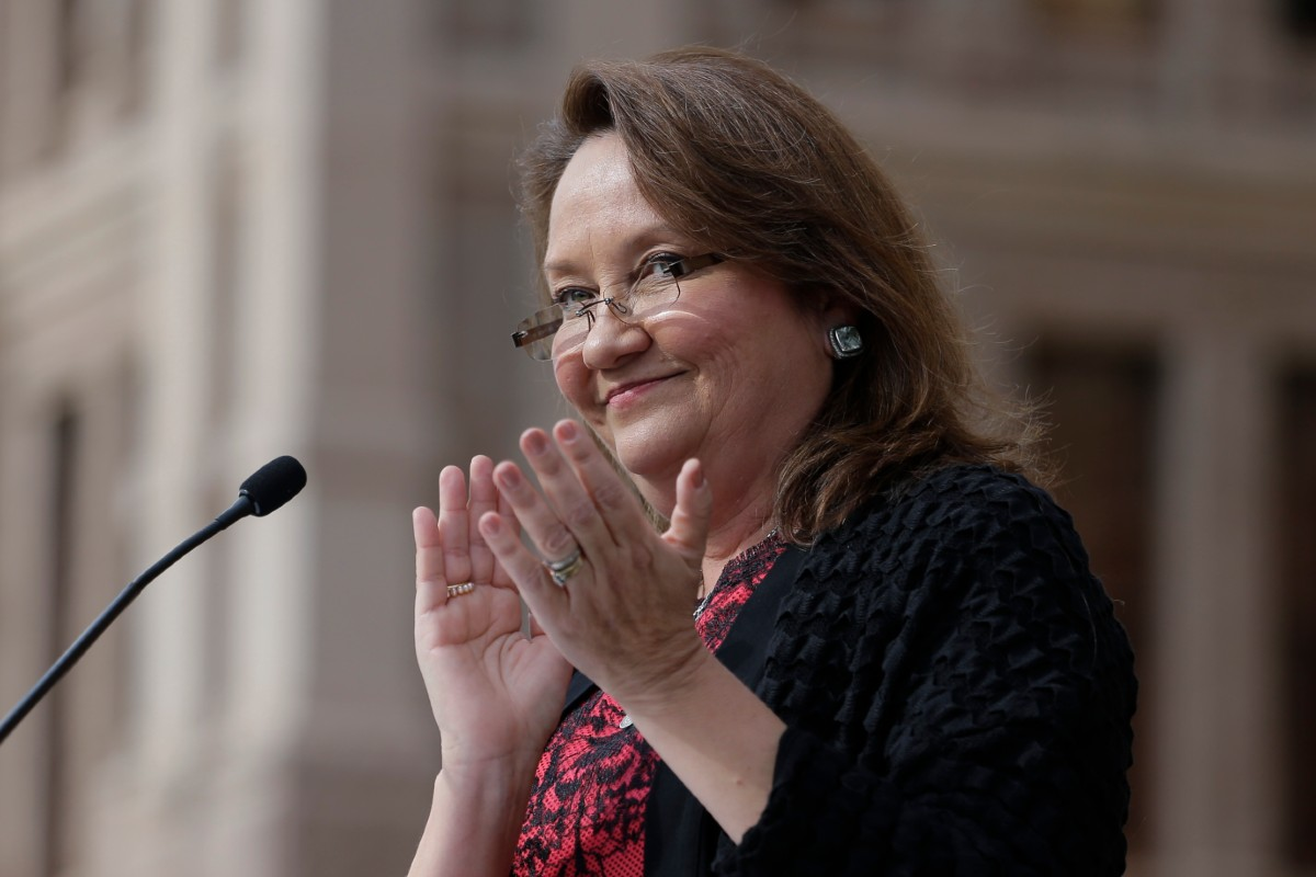 Cecilia Abbott: The First Hispanic First Lady of Texas