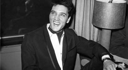 Elvis Presley's Crazy First Appearance On 'The Ed Sullivan Show'