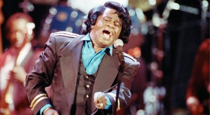 This James Brown Concert Calmed Boston After MLK's Assassination
