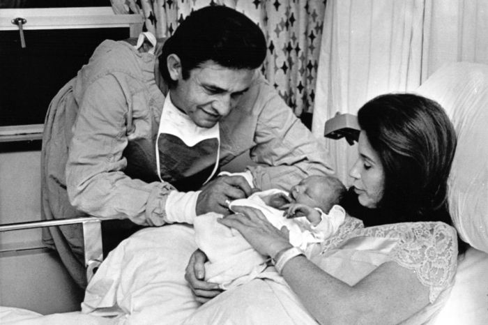 The Dramatic Love Story of Johnny Cash and June Carter (and 'What Walk the Line' Got Wrong)
