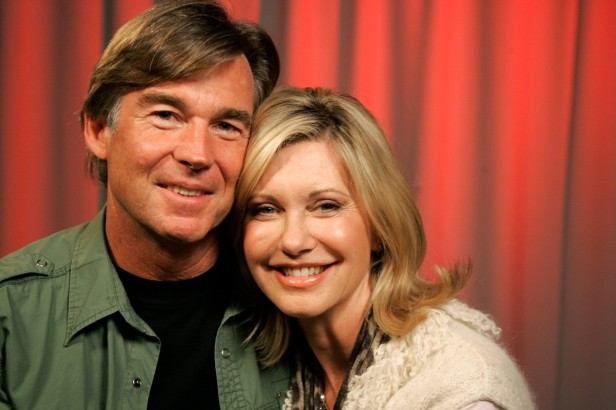 Olivia Newton-John Married Her 'First True Love' at 59-Years-Old