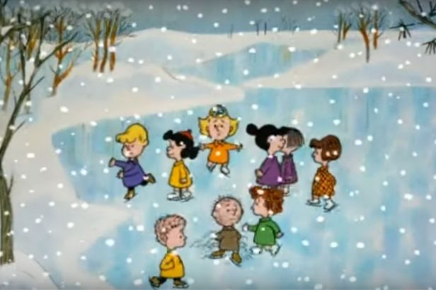 'A Charlie Brown Christmas' Almost Didn't Happen