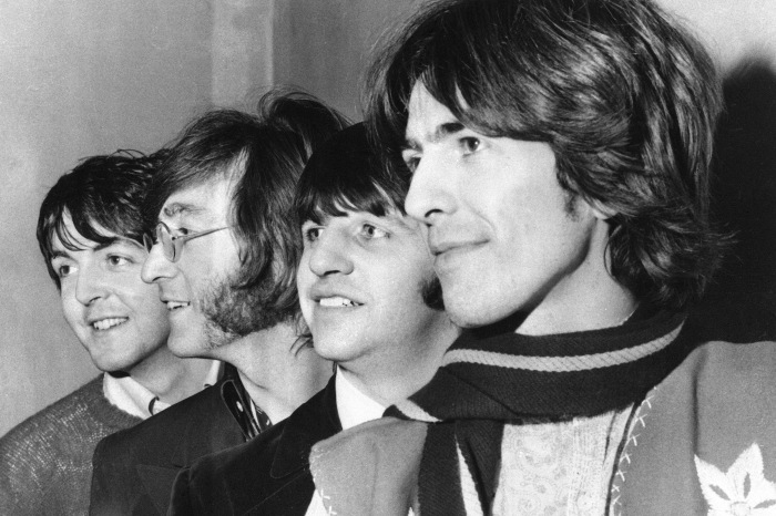 Which Member of The Beatles Has the Highest Net Worth?
