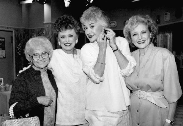 'Golden Girls' Star Rue Mcclanahan Was Married 6 Times
