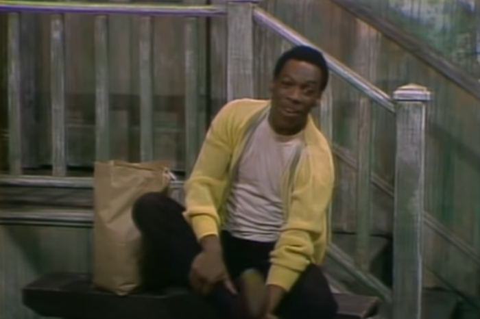 The History of Eddie Murphy's Classic 'Mr. Robinson's Neighborhood' SNL Sketches