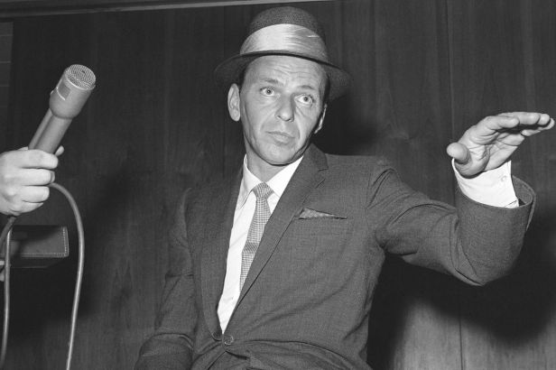 "The Artistic History Behind Frank Sinatra's ""The Way You Look Tonight"""