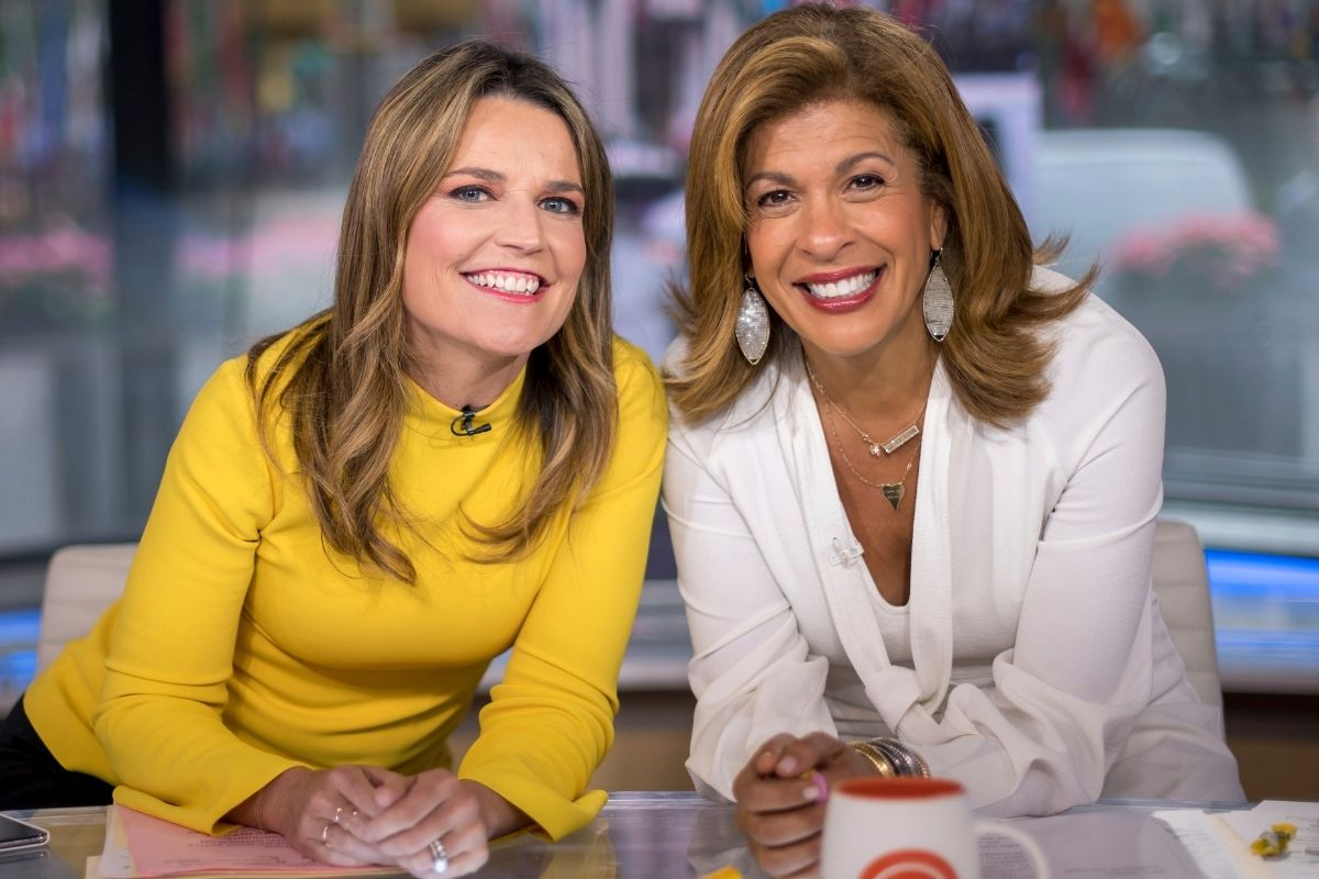 Get to Know The Cast of 'The Today Show'