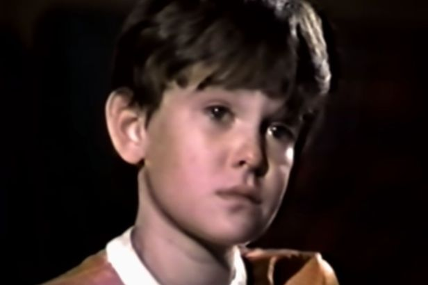 Watch as Henry Thomas Nails His Audition for E.T