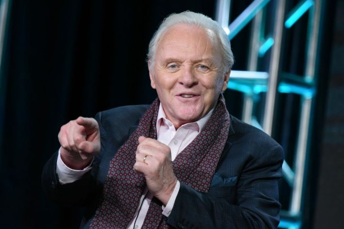 "Anthony Hopkins' Net Worth: How ""Hannibal Lecter"" Built an Astonishing Fortune"