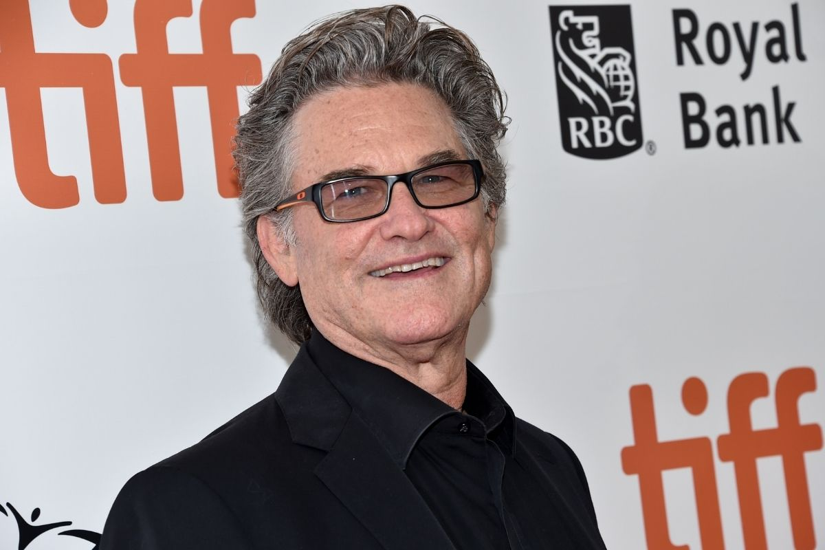 Kurt Russell Thinks Celebrities Shouldn't Get Involved In Politics
