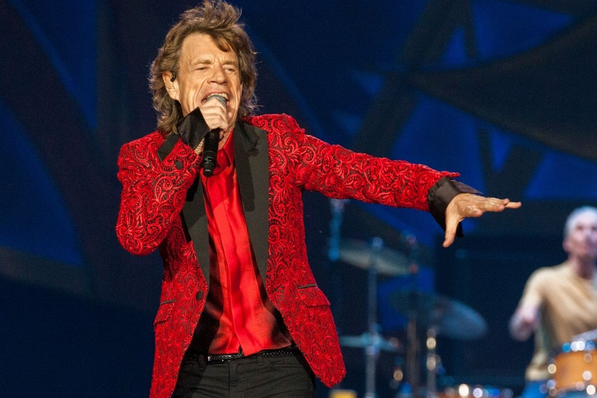 Mick Jagger Claims to Have Slept With More Than 4,000 Women in his Lifetime