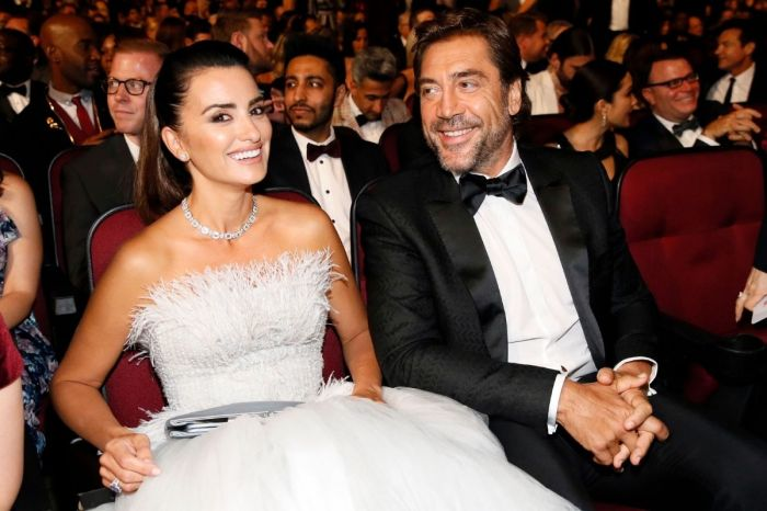 How Penelope Cruz and Javier Bardem Realized They Were Made For Each Other