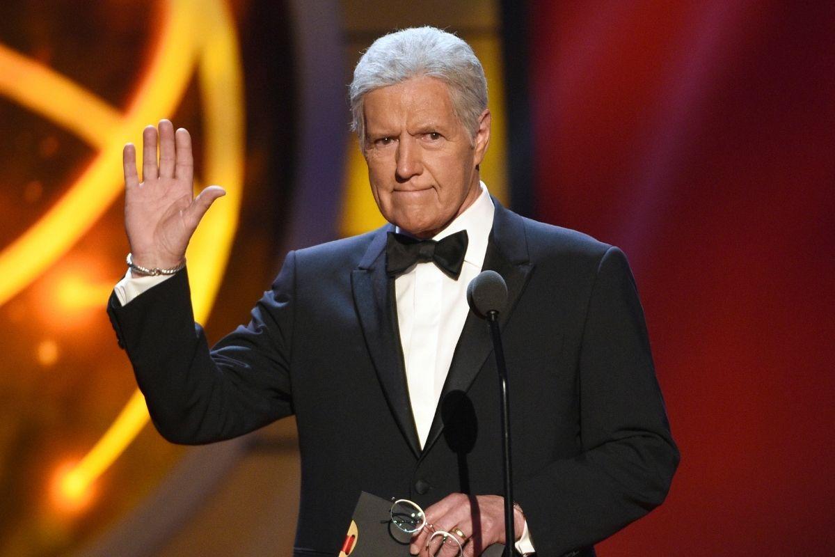 Alex Trebek, Beloved 'Jeopardy!' Host, Dies at 80