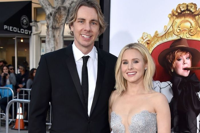 Kristen Bell Opens Up About Dax Shepard's Relapse After 16 Years of Sobriety