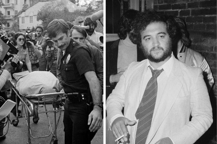 The Tragic Death of 'SNL' Icon John Belushi