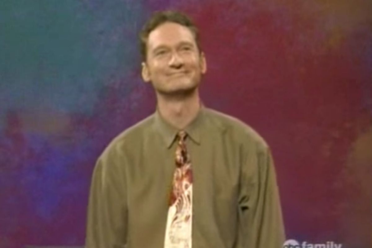 Comedian Ryan Stiles is a Proud Father of 3!