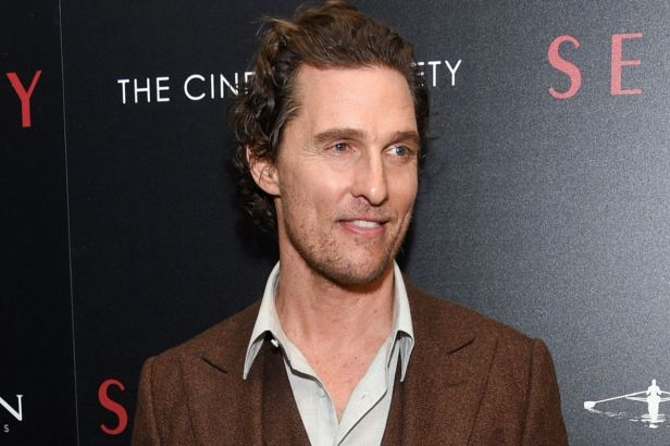 "Matthew McConaughey Honors COVID-19 Heroes Through Annual ""With Thanks"" Partnership"