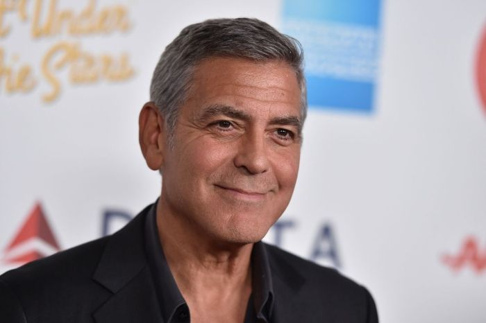 George Clooney Once Gave 14 Friends $1 Million Each as a 'Thank You'