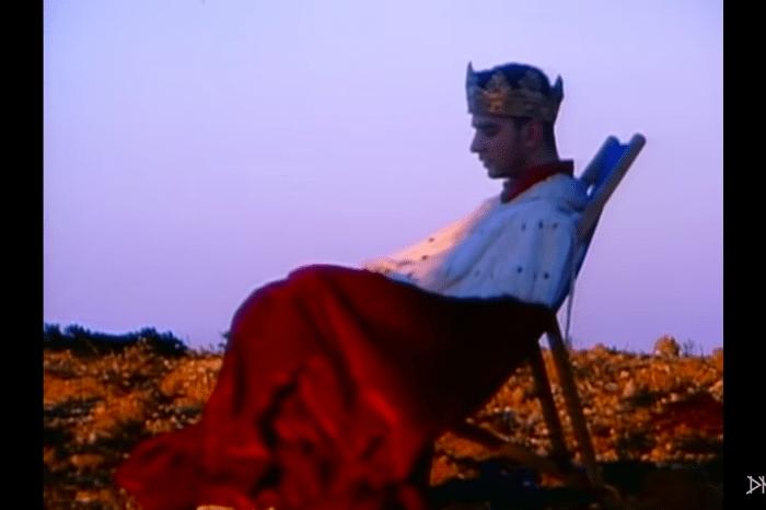"""Behind Depeche Mode's Weird Music Video for """"Enjoy the Silence"""""""