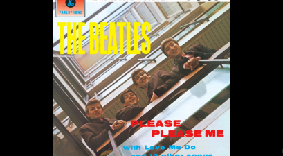 The Beatle's First Album Was Actually 'Please Please Me'