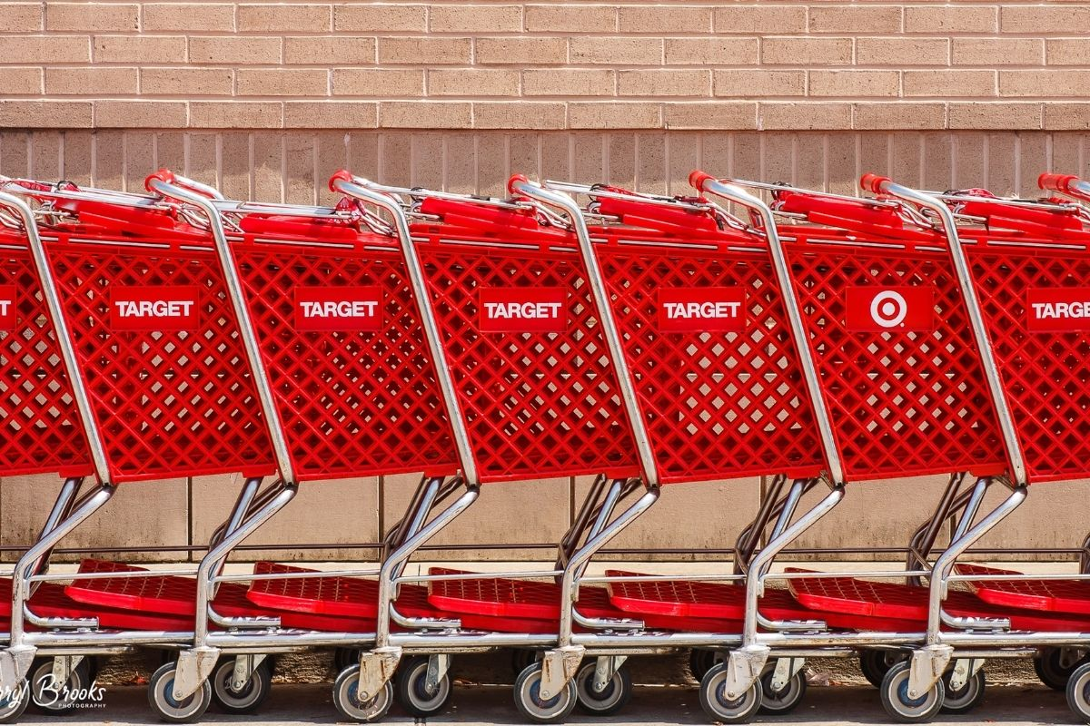 Target Announces Early Black Friday Deals For the Entire Month of November!