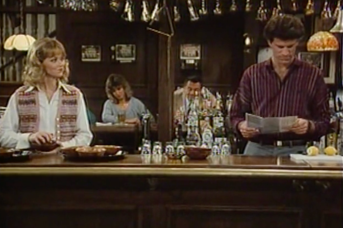 "Did You Know The Government Requested an Episode of ""Cheers""?"