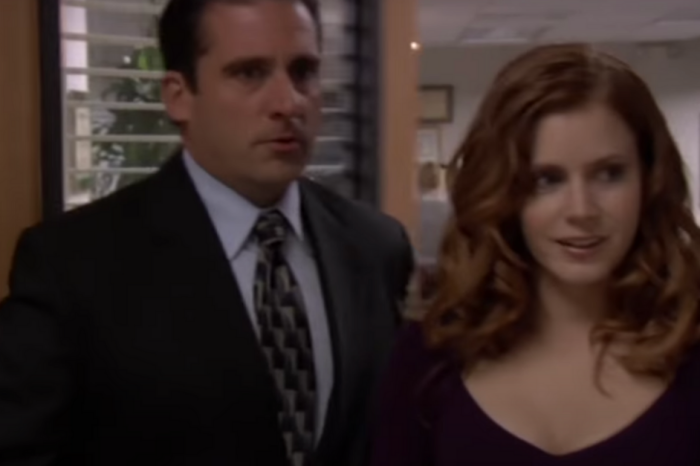 "Amy Adams Played a Small Role in ""The Office"" Before She Became a Popular Star"