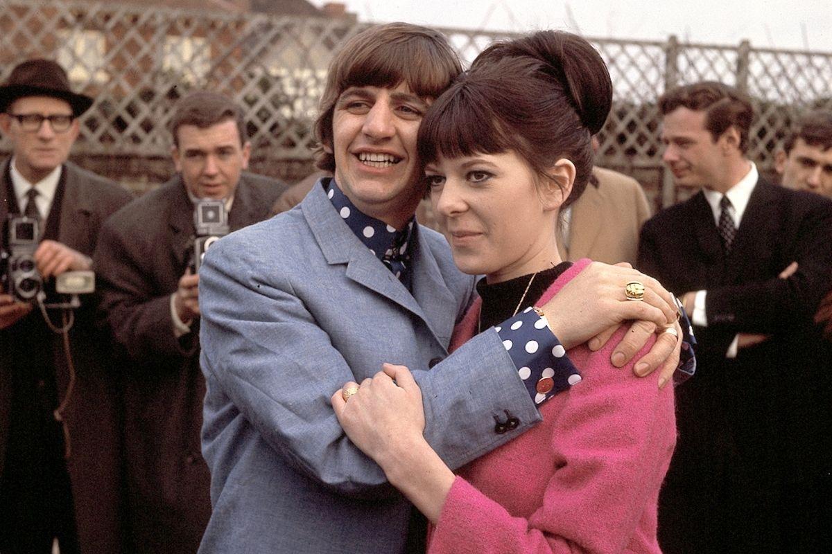 Ringo Starr's Forgotten First Wife: Maureen Starkey Tigrett