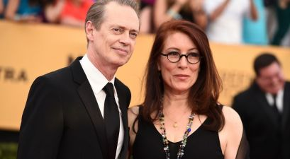 The Tragic Death of Steve Buscemi's Wife