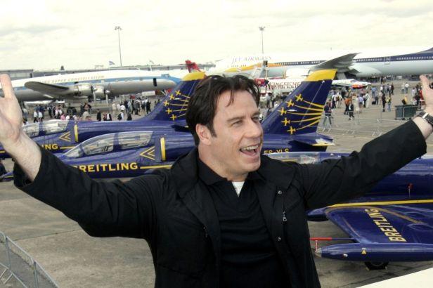 John Travolta's Net Worth is… WHAT?!!
