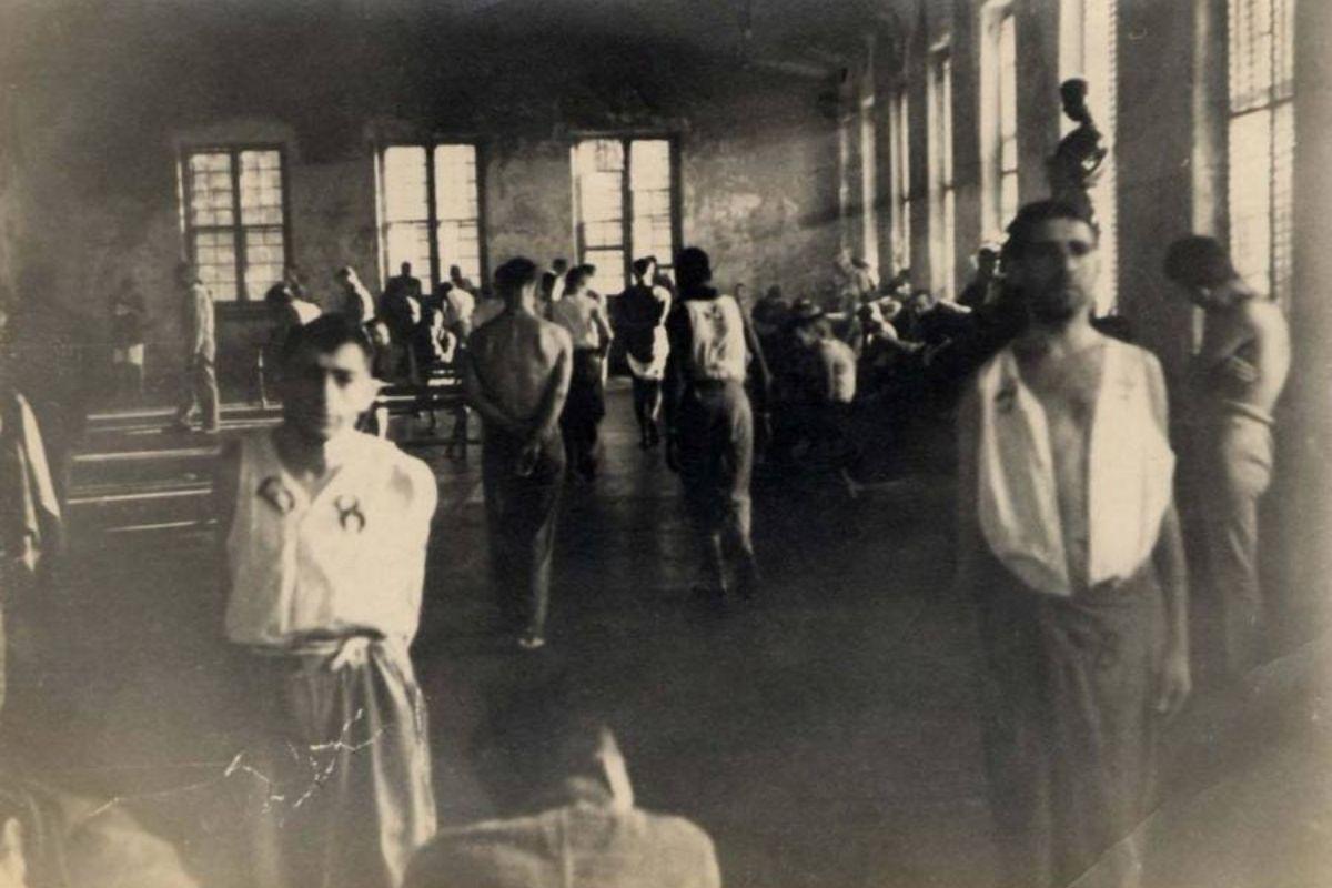 A Sad History: Philadelphia's Byberry Mental Hospital Of Horrors