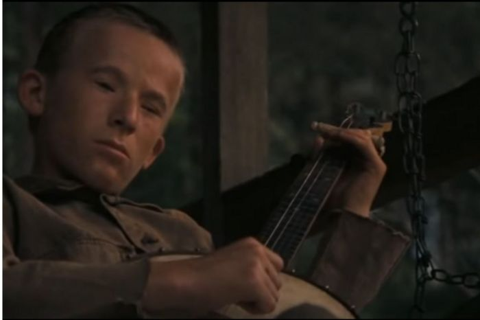 A Look Back at 'Deliverance's' Iconic 'Dueling Banjos' Scene