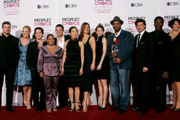 """Grey's Anatomy"": Where Is The Original Cast Now?"