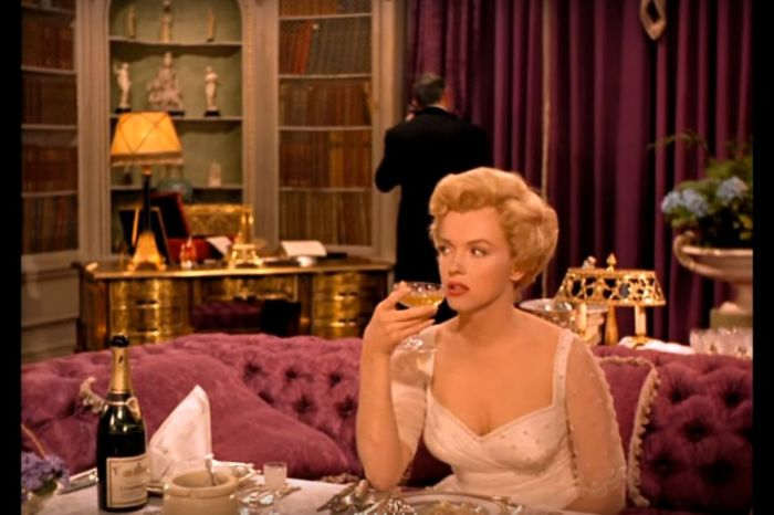 "Was Marilyn Monroe in 'The Prince and the Showgirl' Really Her ""Happiest Role?"""