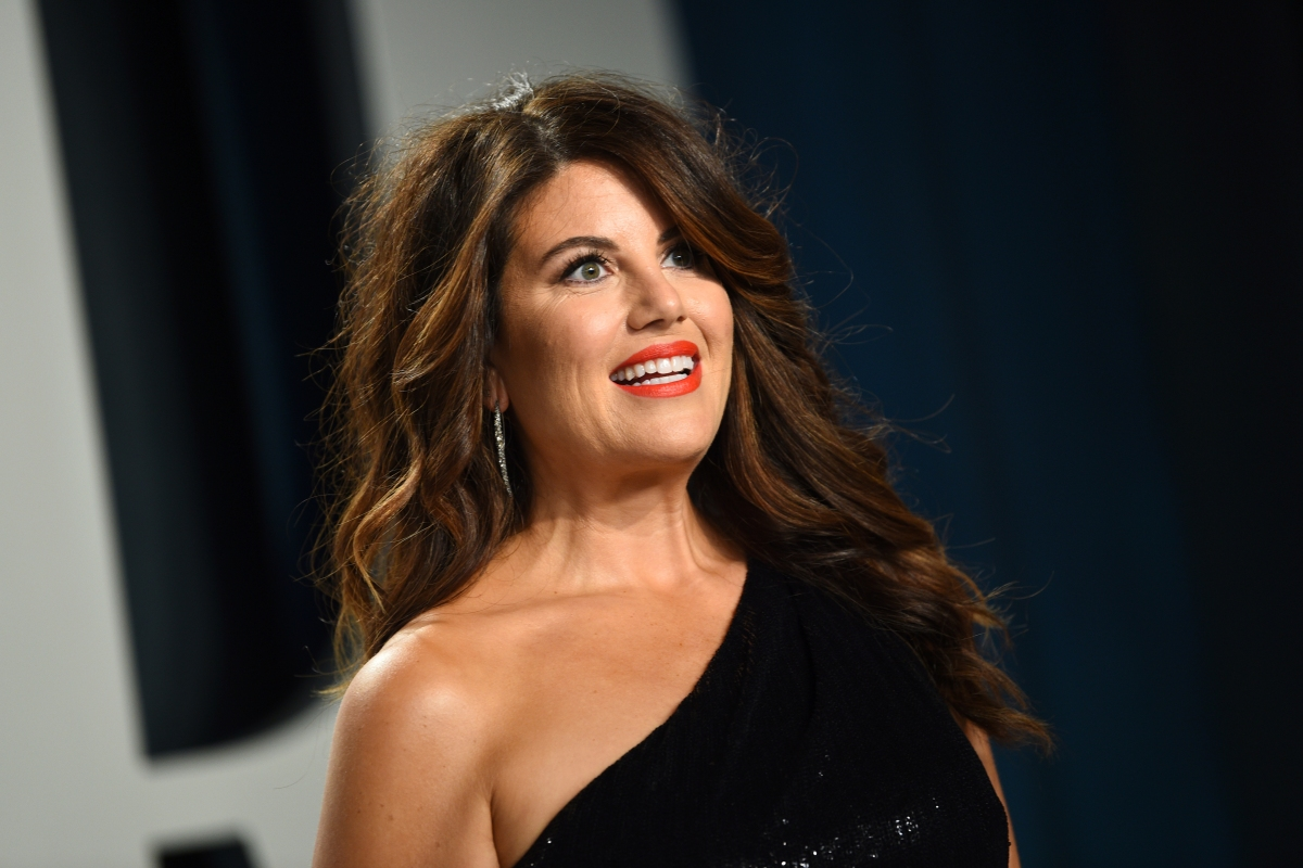 What is Monica Lewinsky's Net Worth?