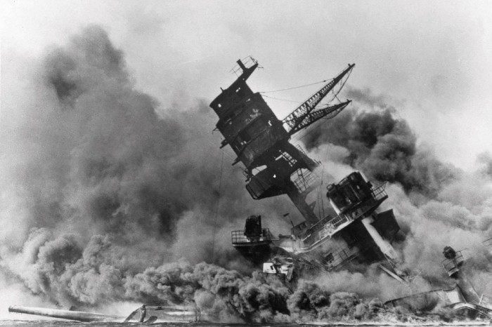 How Much of the Film 'Pearl Harbor' is Accurate?