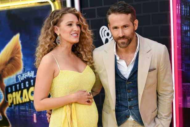 Ryan Reynolds and Blake Lively Marriage Started on the Set of 'The Green Lantern'