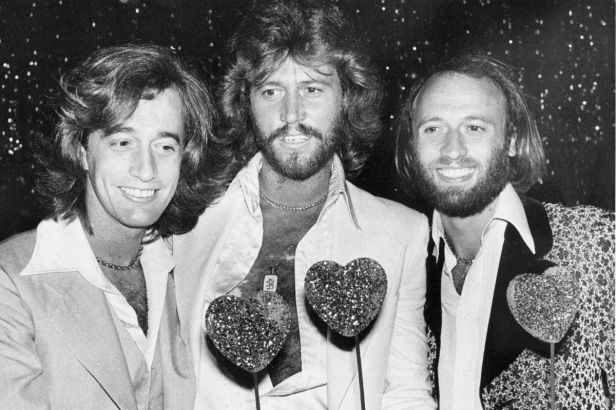 The Bee Gees Were Just Kids When They Performed This Song On TV In '63