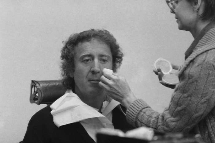 """Puttin' on the Ritz"": Remembering Gene Wilder in ""Young Frankenstein"""