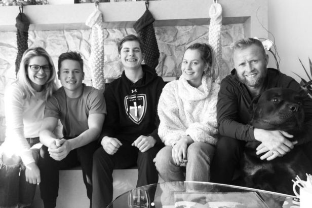 Behind Candace Cameron Bure's Beautifully Sweet Family Life