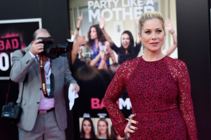Christina Applegate: Life After 'Married With Children'