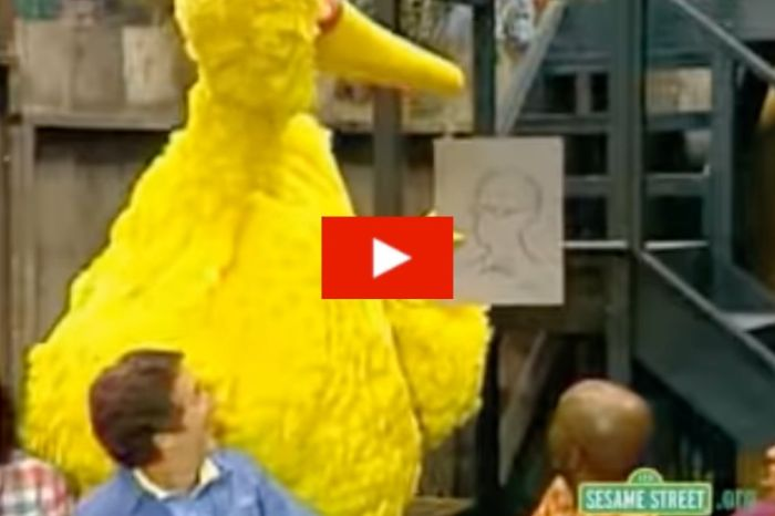 "The ""Sesame Street"" Episode That Taught Children About Death"